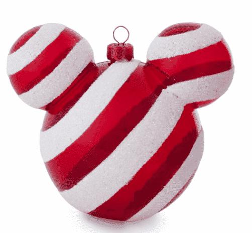 Cadeau de Noël Mickey