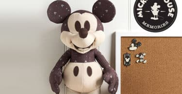 Jeu concours Mickey 90 ans