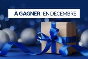 Pour Noël, iGraal met le paquet... Cadeau !