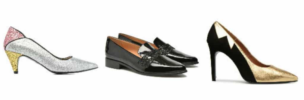 tenue de fête chaussures sarenza pas cher