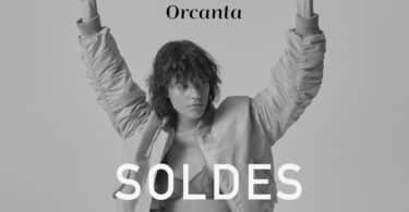 Soldes Orcanta
