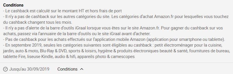 Le cashback Amazon : comment ça marche ? 2