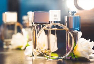 Marionnaud : -20% sur les coffrets parfums + 7% remboursés 7