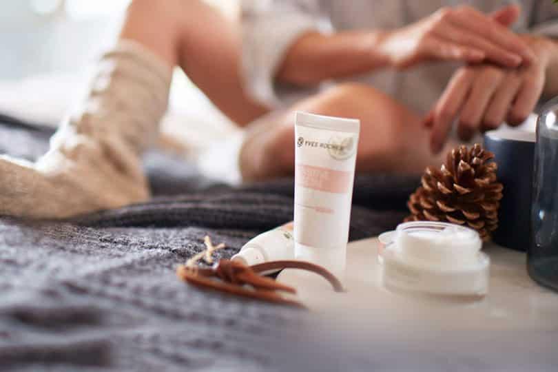 Yves Rocher : des crèmes mains pas cher pour l'hiver 1