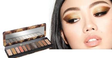 "Palette de maquillage ""Naked Reloaded"" de la marque Urban Decay"