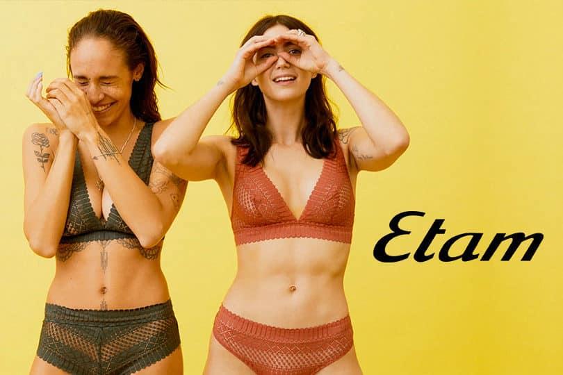 ETAM : 1€ reversé à Gynécologie Sans Frontières 1