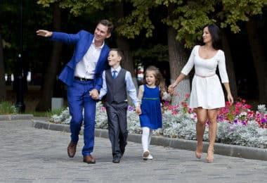 Tenues de cérémonie à moins de 60€ pour toute la famille 4