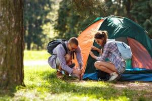 Camping pas cher : réservez dès maintenant pour cet été !