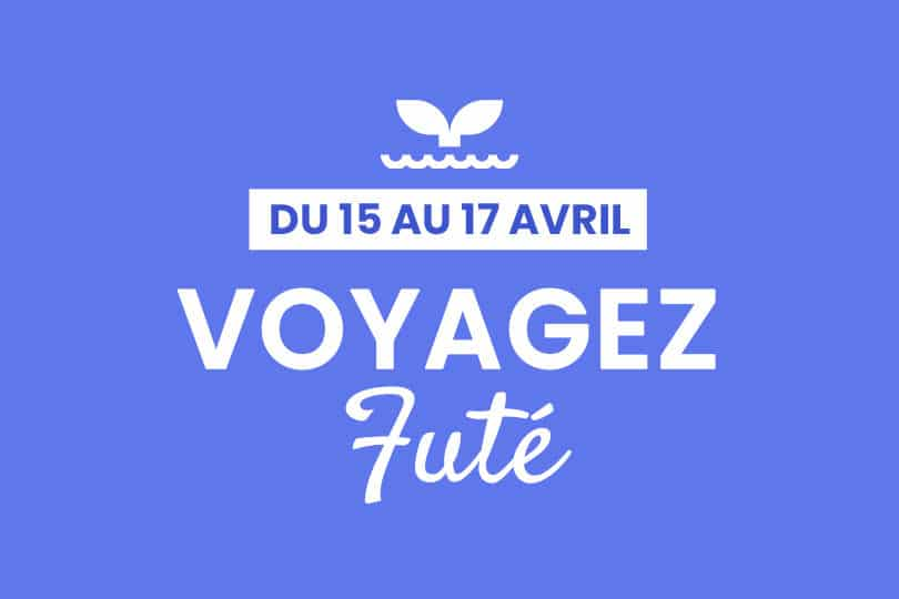 Opération Travel chez Igraal, hausse de cashabck chez de nombreux site-voyagistes du 15/04 au 17/04 2019