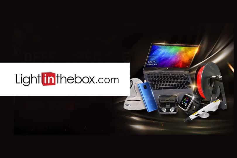 Livraison LightInTheBox : tout savoir ! 1