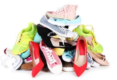 Recevoir un bon d'achat Spartoo grâce à sa Collecte solidaire de Chaussures