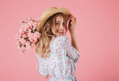Printemps-été 2019 : robes à fleurs à moins de 40€ 8