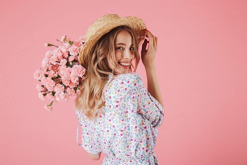 Printemps-été 2019 : robes à fleurs à moins de 40€ 1