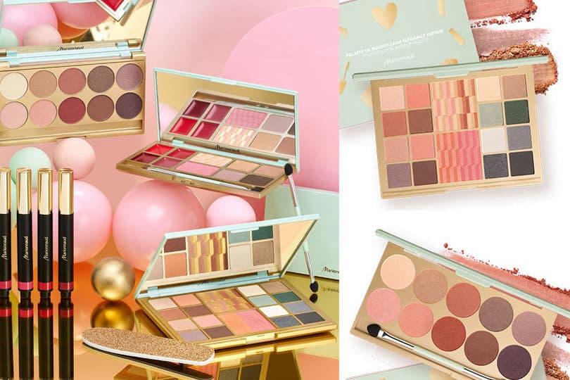 """Collection éphémère """"Forever Young """" de maquillages spéciale fête des mères 2019"""