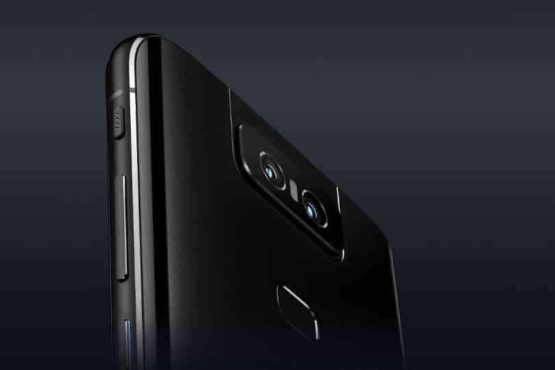 Asus Zenfone 6 : un nouveau flagship à - de 560€ 1
