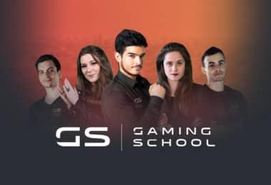 Gaming School Micromania : jouer comme un pro 10