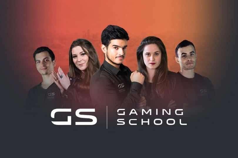 Gaming School Micromania : jouer comme un pro 1
