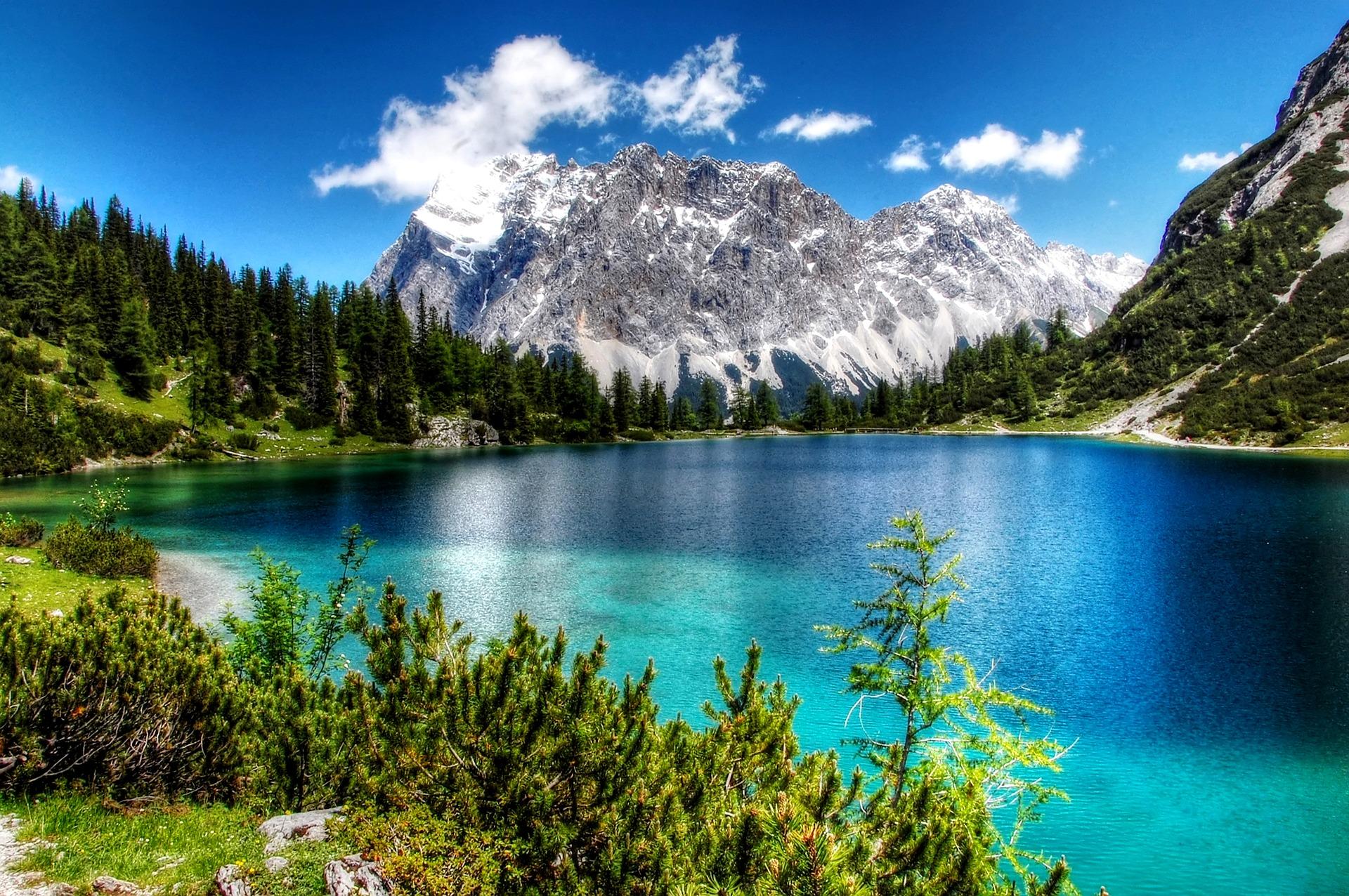 Passez vos gandes vacances 2019 à la montagne grâce aux promotions !