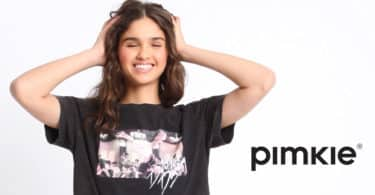 Pimkie : le 2ème produit à 1€ 22