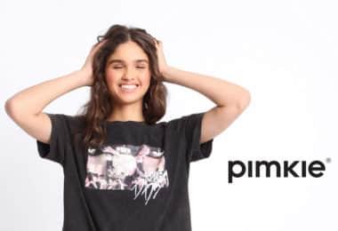 Pimkie : le 2ème produit à 1€ 9