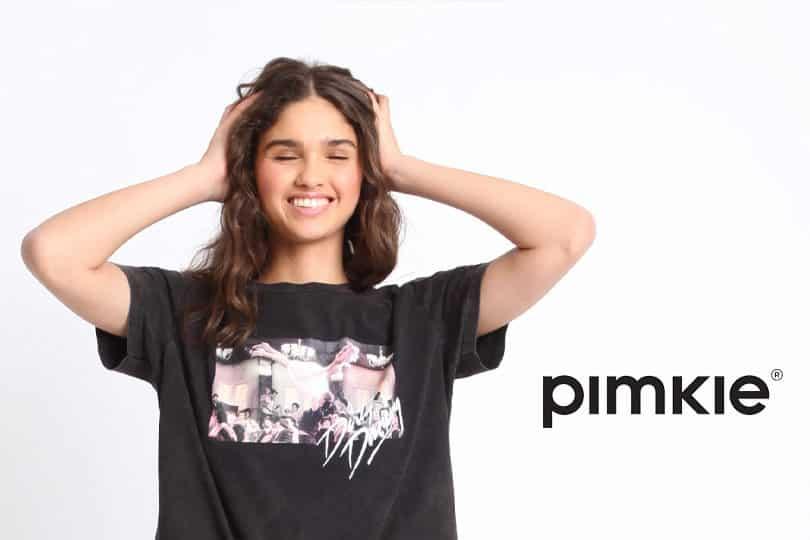 Pimkie : le 2ème produit à 1€ 1