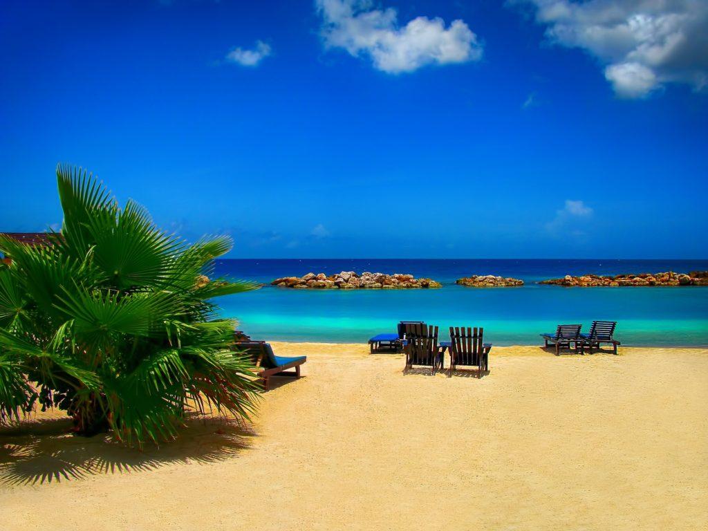 Vos vacances  d'été 2019 à la plage et à petit prix !