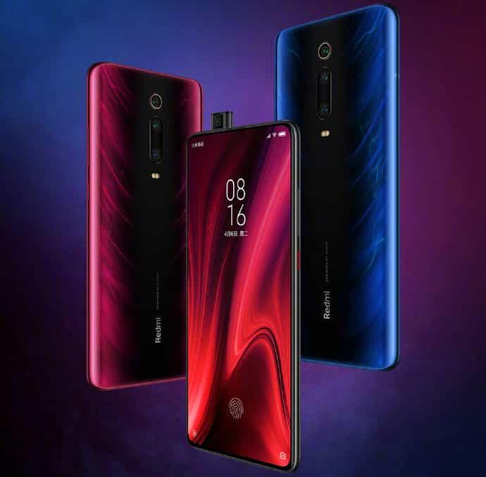 Redmi K20 K20 pro Xiaomi
