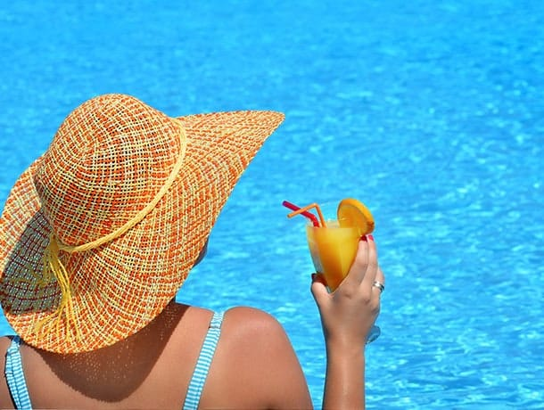 Les vacances d'été approchent, préparez votre séjour sans vosu ruiner.