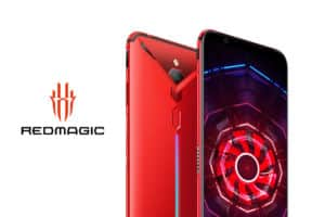 Red Magic 3 : nouveau smartphone gaming à - de 420€