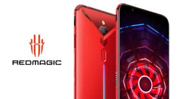 Red Magic 3 : nouveau smartphone gaming à - de 420€ 50