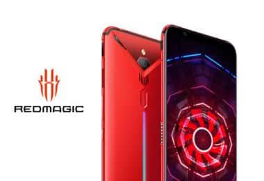 Red Magic 3 : nouveau smartphone gaming à - de 420€ 13