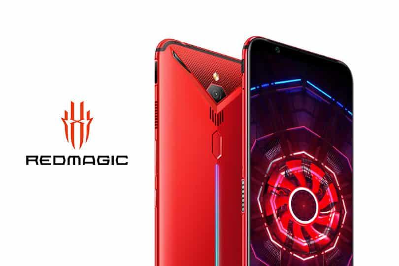 Red Magic 3 : nouveau smartphone gaming à - de 420€ 1
