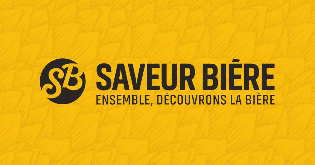 Logo du site Saveur Bière.