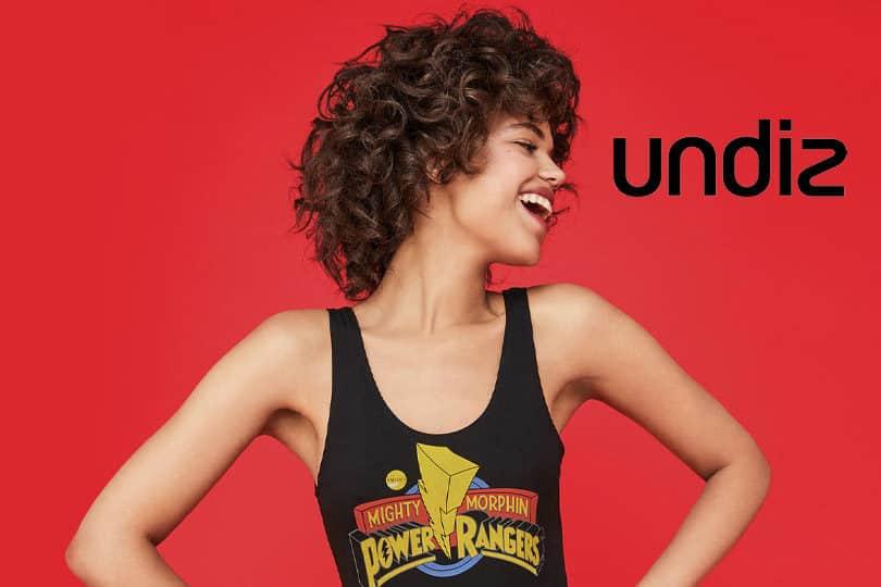 Code promo Undiz : -40% sur la sélection #Undizfamily 1