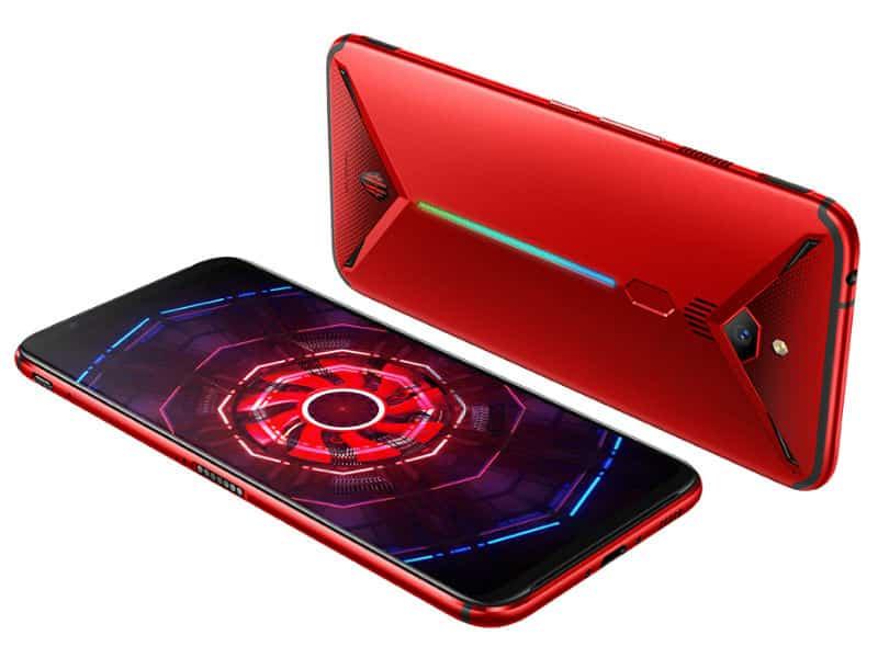 Red Magic 3 : nouveau smartphone gaming à - de 420€ 2