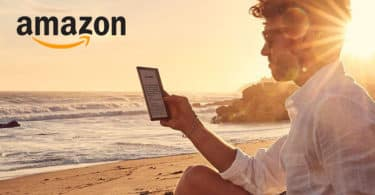Amazon : la nouvelle liseuse Kindle Oasis 35