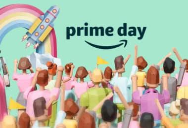 Amazon Prime Day 2019 : top départ ! 6