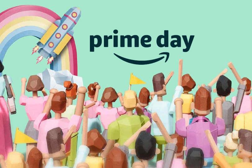 Amazon Prime Day 2019 : top départ ! 1