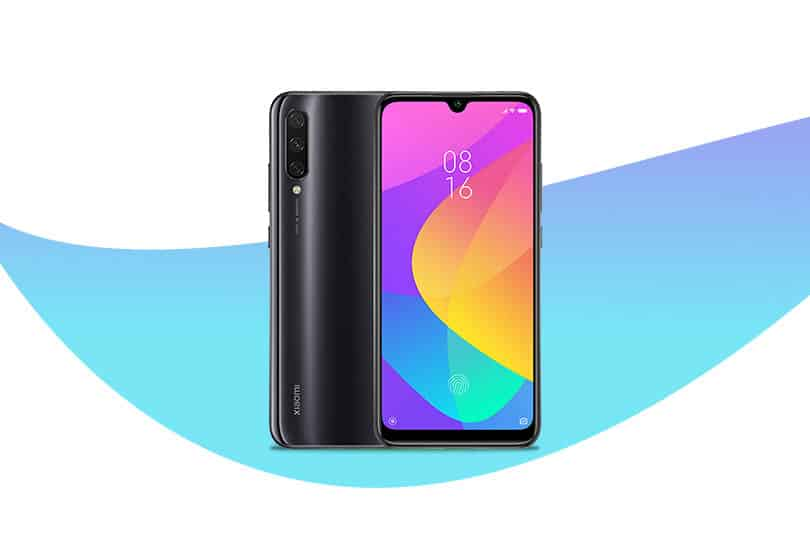Annonce Xiaomi Mi A3