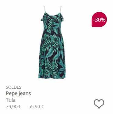 Soldes : -10% supplémentaires sur la mode et la beauté 3