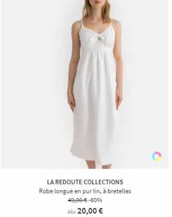Soldes : -10% supplémentaires sur la mode et la beauté 5