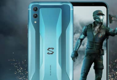 Black Shark 2 : meilleur smartphone gaming ? 9