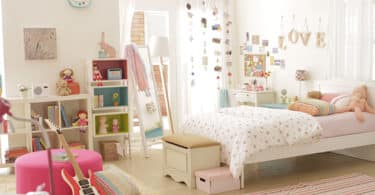 Rentrée : une chambre d'enfant à - de 100€ 1
