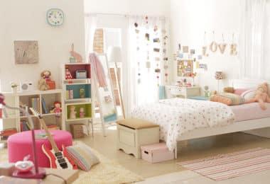 Rentrée : une chambre d'enfant à - de 150€ 5