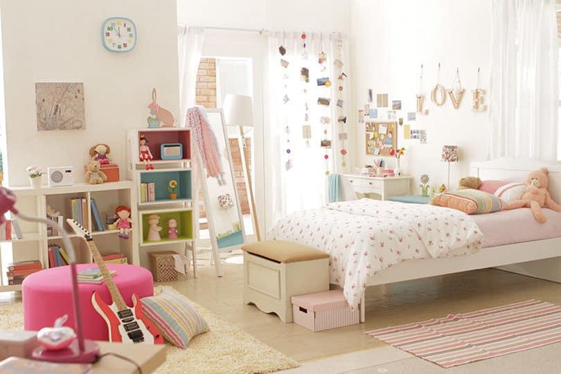 Rentrée : une chambre d'enfant à - de 150€ 1