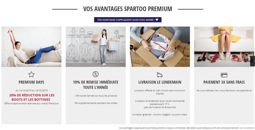 20% chez Spartoo + shopping solidaire pour octobre rose 1