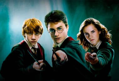 Calendrier de l'Avent Harry Potter pas cher