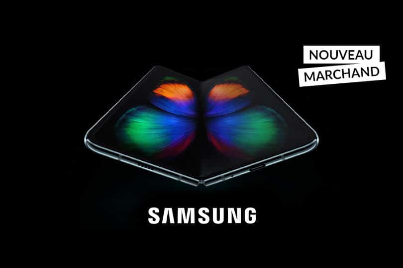 Réduction Samsung