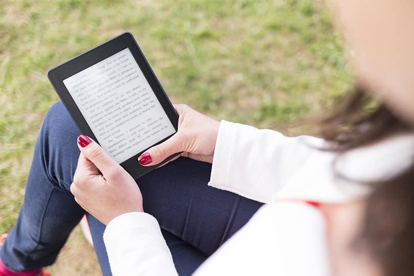 Promo Amazon Kindle