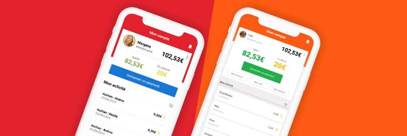 Téléchargez iGraal Market : l'app' de cashback en supermarché 2